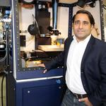 Optomec appoints longtime semiconductor executive as COO