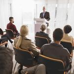 How public speaking can lead to career success