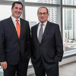 Akerman announces next CEO and chairman