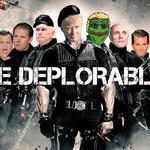 57 days: <strong>Clinton</strong>'s bad weekend — 'deplorables' and pneumonia