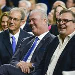 Three Questions With ... <strong>Stephen</strong> <strong>Jones</strong>, COO of the Dallas Cowboys