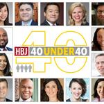 HBJ reveals the 40 Under 40 Class of 2016 honorees