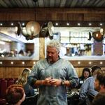 Guy Fieri got his start in Louisville by taking over one of our bars (PHOTOS)
