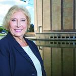 Attorney <strong>Ann</strong> <strong>Evanko</strong> honored for being active in the WNY community