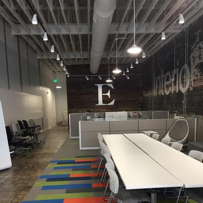 Interior Elements opens new showroom on First Avenue North - Birmingham Business Journal