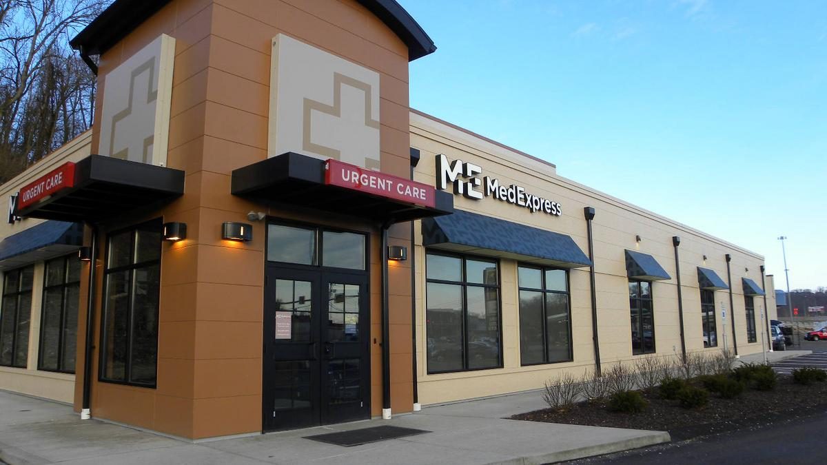 Optum Owned Urgent Care Chain Names Two More Mn Locations