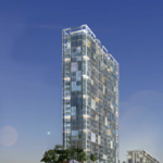 Three major projects under review in Miami's Edgewater/Midtown