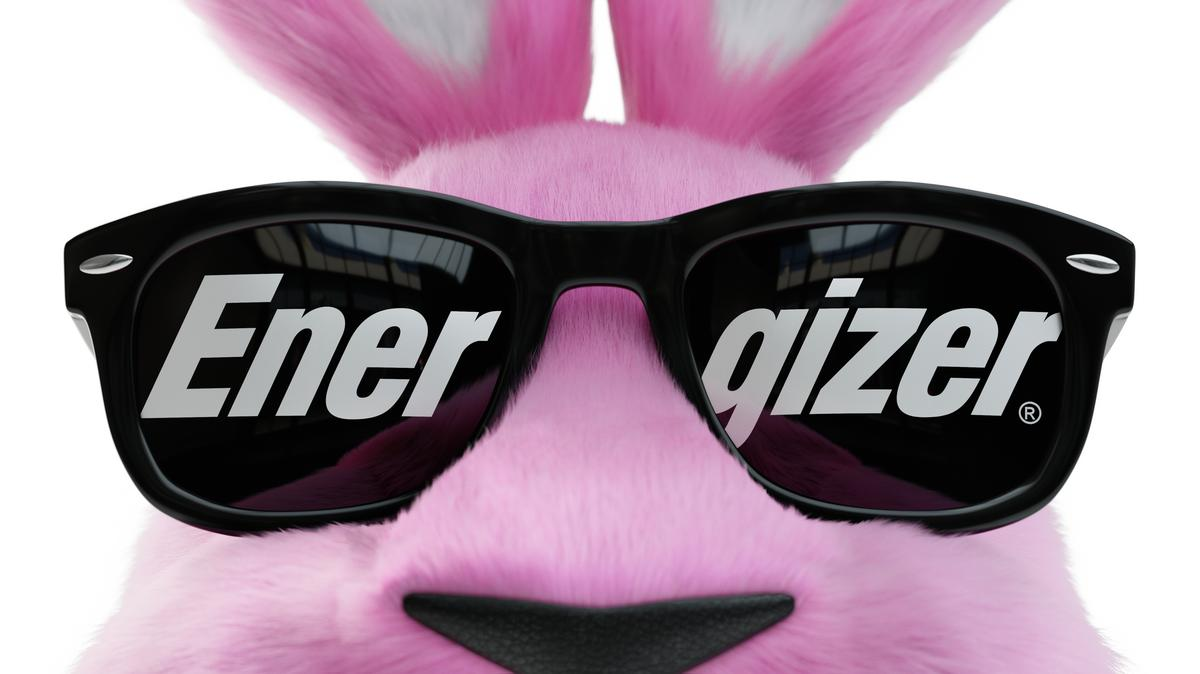 See the revamped Energizer Bunny (Video) - St. Louis ...