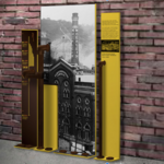 Coming soon: The first phase of OTR's Brewery Heritage Trail (Video)