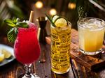 Uber, Bahama Breeze partner in new Rumtoberfest promo