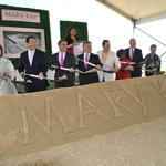 Mary Kay breaks ground on $125M manufacturing facility
