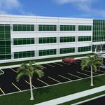 Exclusive: New Jersey developer plans speculative office building in Tampa