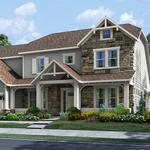 Crescent Communities selects homebuilders for Lake Wylie community