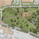 Nationwide Children's may add parking underneath Livingston Park, eventually