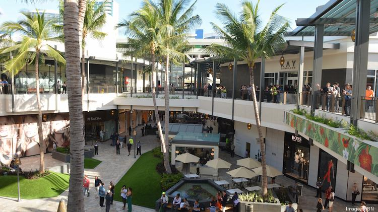 Hawaii's largest shopping center, with more than merchants, boasts open-air browsing, premier luxury brands, Hawaiian specialty finds and a tropical yet sophisticated atmosphere. Minutes from Waikiki and centrally located in the heart of Honolulu, Ala Moana Center is the hub for shopping in.