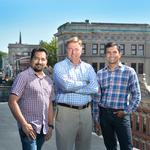 Schenectady startup backed by Bala brothers moving to Troy