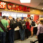 Chick-fil-A lands at DIA a year after council controversy (Photos)
