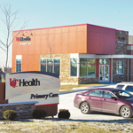 Liberty Township medical building sells for $1.7M