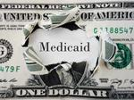 State Medicaid costs continue skyrocketing