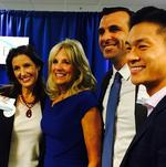 <strong>Joe</strong> <strong>Biden</strong>'s wife pushes for universal community college access; Mayor Liccardo bullish on future program in the city