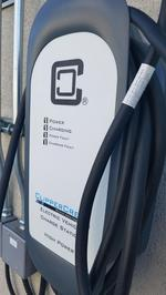 Hyatt across from Capitol makes big commitment to electric vehicles
