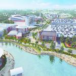 North American Properties may lead Gwinnett arena project