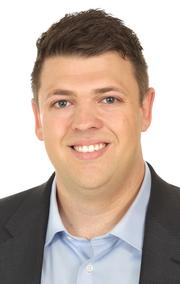 2013 40 Under 40 Honoree Jordan Insley is CEO and founder of Quick Ship Brands.