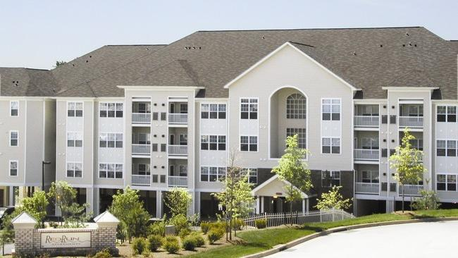 Red Run Apartments Sell For $91M To California Investors   Baltimore  Business Journal