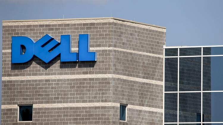 A former Dell Inc. has pleaded guilty in a Tennessee fraud case involving phony discounts of Dell products.
