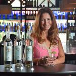 Lisa Elovich of One With Life Tequila: Better than a puncher's chance