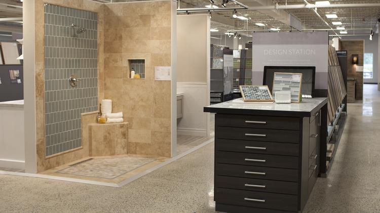 The Tile Shop expands in Brentwood - St. Louis Business Journal