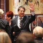 McCrory: I won't back down on HB2