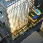 Commerce Tower's rich amenities, cheaper rents attract tenants [PHOTOS]