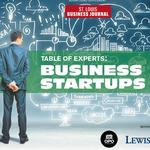 Table of Experts: Business startups