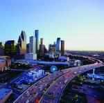 Houston moves up list of top cities for job growth