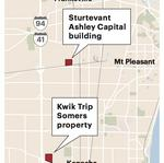 I-94 corridor draws development