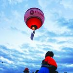 As development surrounds Balloon Fiesta, question of where to park
