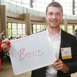 Dynamic, passionate, persistent: 40 Under 40 Award winners honored for entrepreneurial spirit (video) (Video)