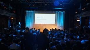 Startups demonstrate fintech savvy at Barclays' Techstars N.Y.C. demo day