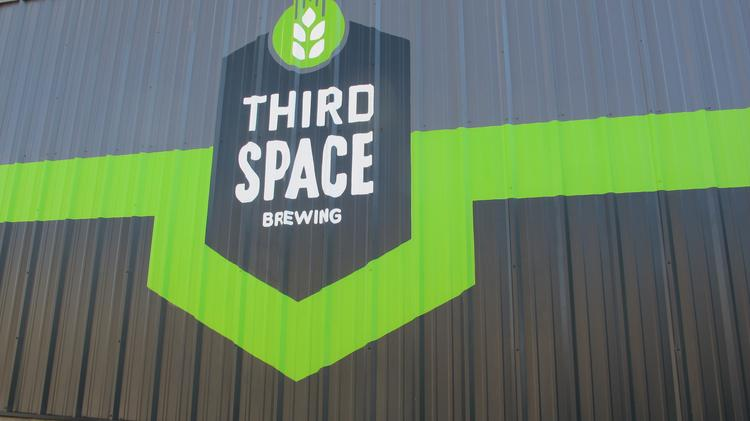 Third Space Brewing, Milwaukee's newest brewery, is opening in the Menomonee Valley.