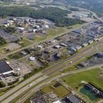 Wright State puts $11M into buying Fairborn properties