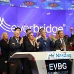 Everbridge shares rise 10 percent on first day of trading