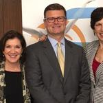 <strong>Brenner</strong>, Gorens-Levey, Kramer to serve as UPAF campaign co-chairs in 2017