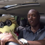 Former Georgia Bulldogs, Atlanta Falcons QB DJ Shockley acts as Uber driver in new promo video