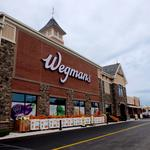 A new 109,000-square-foot Wegmans opens in Owings Mills on Sunday. Take a look inside.