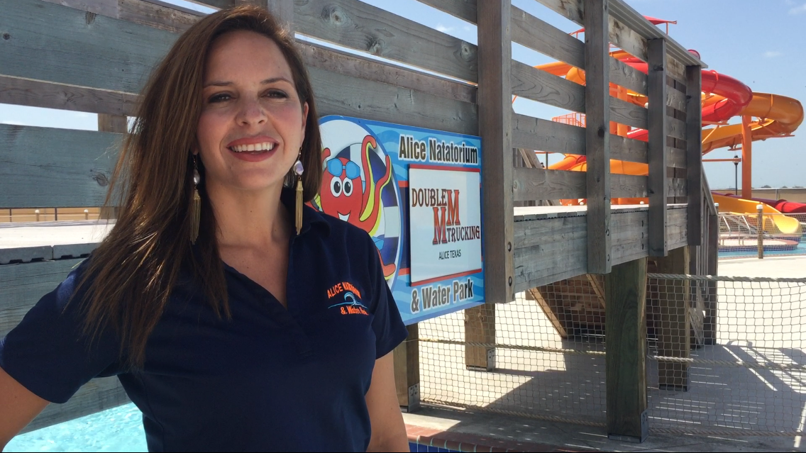 Fall River Ford >> Advertising from South Texas businesses keeps Alice Natatorium & Water Park afloat - San Antonio ...