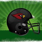 Could black helmets be in the Arizona Cardinals' future?