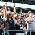 Carolina Panthers fans can expect a deal on MNF tickets — if Matthew's wrath doesn't cancel game