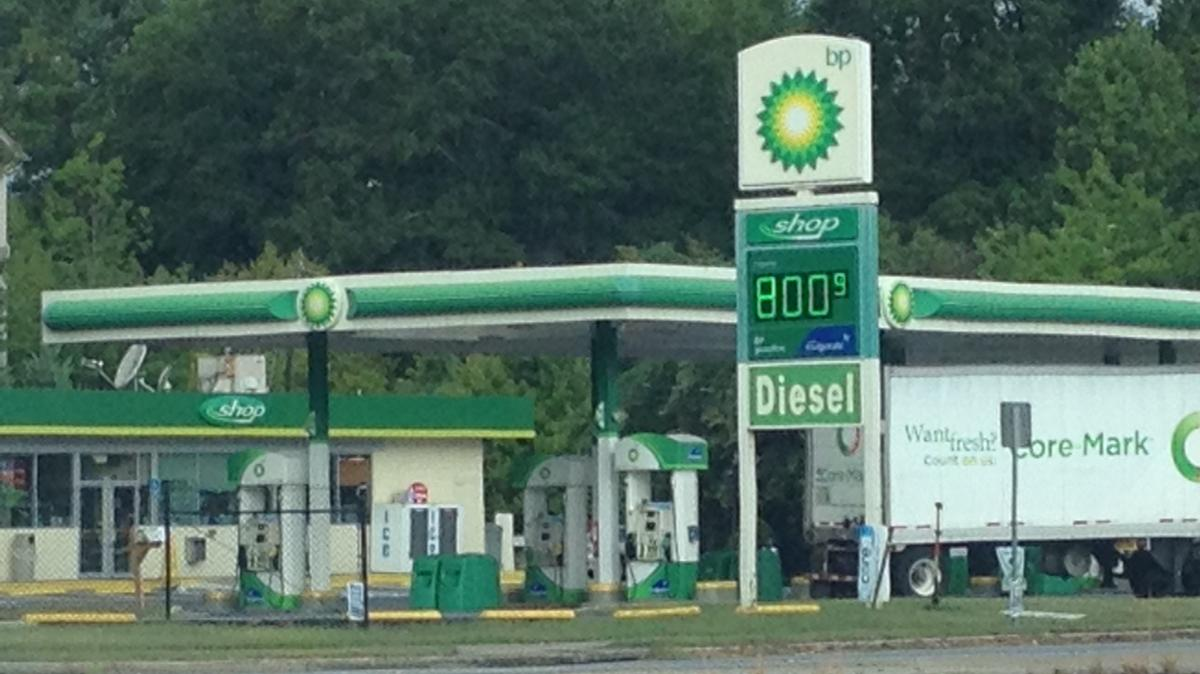 Gov Deal To Gas Stations Stop Price Gouging Atlanta Business Chronicle