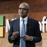 Microsoft leaders, Gov. Inslee team to promote tech collaboration in Canada